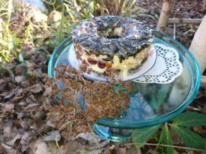 Upcycling 2 Vögelfütterung