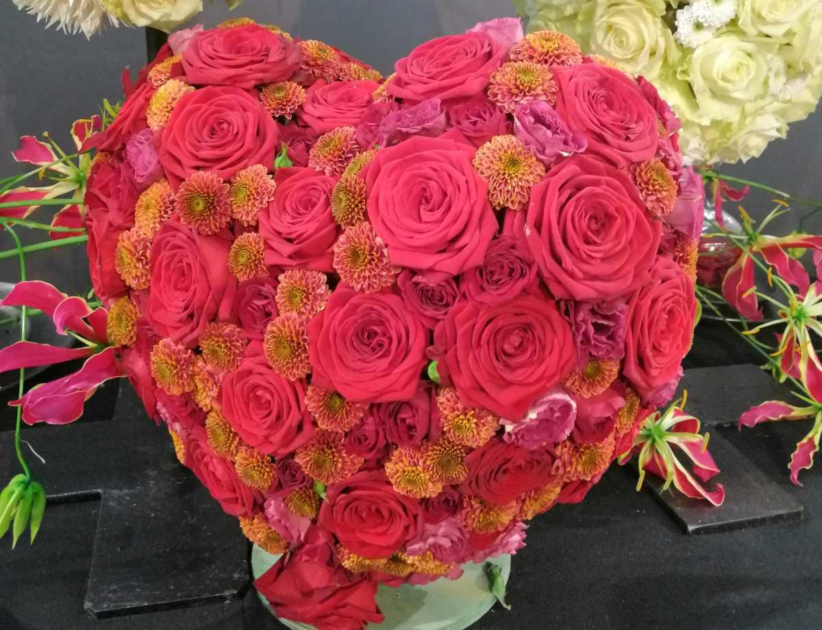 Blumensprache
